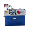 Large automatic thread rolling machine intelligent CNC thread rolling machine