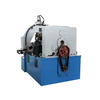 Three-axis thread rolling machine Three-axis knurling machine Automatic thread rolling machine