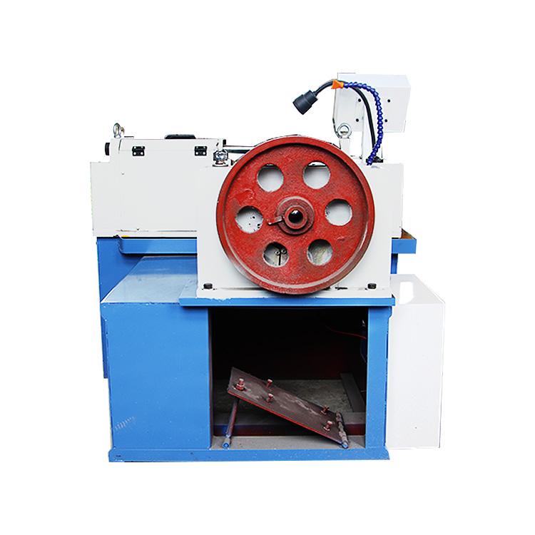 Hydraulic thread screw thread rolling machine - Buy ...